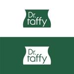 creative_house_GRAMさんの接骨院が開発した腰痛解消マットレス「Dr. taffy(ドクタータフィ)」のロゴ制作への提案