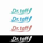 agnesさんの接骨院が開発した腰痛解消マットレス「Dr. taffy(ドクタータフィ)」のロゴ制作への提案
