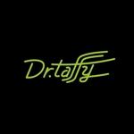 k-manoさんの接骨院が開発した腰痛解消マットレス「Dr. taffy(ドクタータフィ)」のロゴ制作への提案