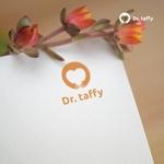 doremidesignさんの接骨院が開発した腰痛解消マットレス「Dr. taffy(ドクタータフィ)」のロゴ制作への提案