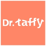 citymineさんの接骨院が開発した腰痛解消マットレス「Dr. taffy(ドクタータフィ)」のロゴ制作への提案