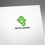 fujiseyooさんの格安レンタカー「株式会社ガッツ・ジャパン」のロゴデザインへの提案