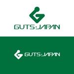 rogomaruさんの格安レンタカー「株式会社ガッツ・ジャパン」のロゴデザインへの提案