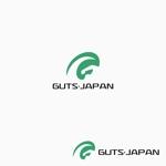 yybooさんの格安レンタカー「株式会社ガッツ・ジャパン」のロゴデザインへの提案
