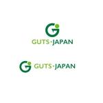 calimboさんの格安レンタカー「株式会社ガッツ・ジャパン」のロゴデザインへの提案