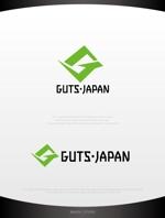mahou-photさんの格安レンタカー「株式会社ガッツ・ジャパン」のロゴデザインへの提案