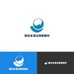 viracochaabinさんの藤宗本澤法律事務所のロゴ作成への提案