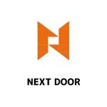 TITICACACOさんの教育サービスを提供する会社「ネクストドア」のロゴ制作への提案