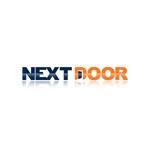 Puchi2さんの教育サービスを提供する会社「ネクストドア」のロゴ制作への提案