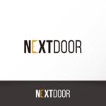 katachidesignさんの教育サービスを提供する会社「ネクストドア」のロゴ制作への提案
