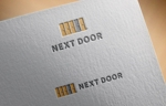 kyo-meiさんの教育サービスを提供する会社「ネクストドア」のロゴ制作への提案