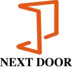 hiraboさんの教育サービスを提供する会社「ネクストドア」のロゴ制作への提案