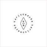 nobdesignさんのショットバー「karisomaybe」ロゴへの提案