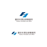 K-digitalsさんの藤宗本澤法律事務所のロゴ作成への提案