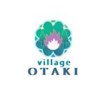 Gioioso-81さんの北海道の大自然でのキャンプ場のロゴへの提案