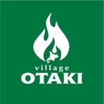 saiga005さんの北海道の大自然でのキャンプ場のロゴへの提案