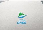 Selinaさんの北海道の大自然でのキャンプ場のロゴへの提案