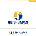 fs8156さんの格安レンタカー「株式会社ガッツ・ジャパン」のロゴデザインへの提案