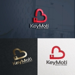 utamaruさんの新会社「キープモチベーション株式会社」のロゴ制作への提案