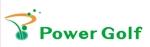HUNTplusさんのゴルフ用品販売サイト(実店舗含む)『パワーゴルフ』のロゴへの提案