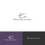 viracochaabinさんの「令和デバイス株式会社」のロゴへの提案