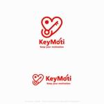 itohsyoukaiさんの新会社「キープモチベーション株式会社」のロゴ制作への提案