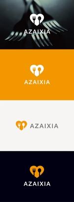 tanaka10さんの飲食店出店による新会社のロゴへの提案