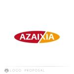 kamemzさんの飲食店出店による新会社のロゴへの提案