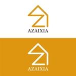creative_house_GRAMさんの飲食店出店による新会社のロゴへの提案