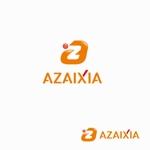 atomgraさんの飲食店出店による新会社のロゴへの提案