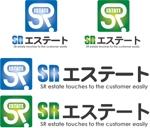 cpo_mnさんの不動産会社のロゴ制作への提案