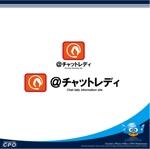 cpo_mnさんのチャットレディ情報サイトのロゴ作成への提案