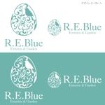 oo_designさんのエクステリア系ロゴ(高級感・オシャレ)制作への提案