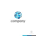 sakari2さんの新規事業のロゴ制作への提案