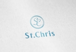 ALTAGRAPHさんの卵子・精子凍結バンクコーディネート会社「St.Chris」のロゴへの提案