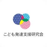 utsutsuさんの教師や講師を育てる団体である「一般社団法人 こども発達支援研究会」のロゴへの提案