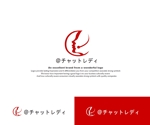 hope2017さんのチャットレディ情報サイトのロゴ作成への提案