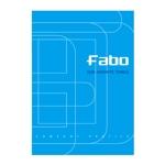 smdsさんのWEB制作会社のパンフレット表紙デザインへの提案