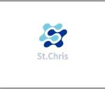 卵子・精子凍結バンクコーディネート会社「St.Chris」のロゴへの提案