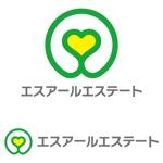 nabeさんの不動産会社のロゴ制作への提案