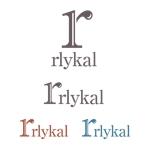 kida422さんのアクセサリー・ファッションの女性向けブランドのロゴ作成をお願い致しますへの提案