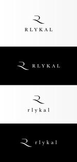 usui0122さんのアクセサリー・ファッションの女性向けブランドのロゴ作成をお願い致しますへの提案