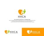 hope2017さんの障害児のデイサービススタッフ向けセミナーを行う協会「HHCA」のロゴへの提案