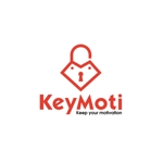 calimboさんの新会社「キープモチベーション株式会社」のロゴ制作への提案
