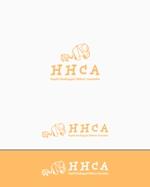 torch_treeさんの障害児のデイサービススタッフ向けセミナーを行う協会「HHCA」のロゴへの提案