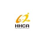 king_jさんの障害児のデイサービススタッフ向けセミナーを行う協会「HHCA」のロゴへの提案