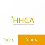 Jellyさんの障害児のデイサービススタッフ向けセミナーを行う協会「HHCA」のロゴへの提案