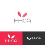 viracochaabinさんの障害児のデイサービススタッフ向けセミナーを行う協会「HHCA」のロゴへの提案