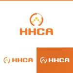 athenaabyzさんの障害児のデイサービススタッフ向けセミナーを行う協会「HHCA」のロゴへの提案
