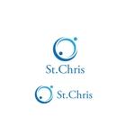 syotagotoさんの卵子・精子凍結バンクコーディネート会社「St.Chris」のロゴへの提案